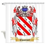 Chastenet Shower Curtain