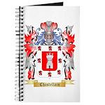 Chastellain Journal