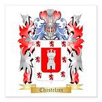 Chastelain Square Car Magnet 3