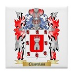 Chastelain Tile Coaster