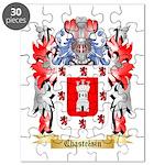 Chastelain Puzzle