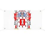 Chastelain Banner
