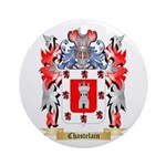 Chastelain Ornament (Round)
