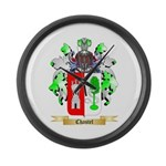 Chastel Large Wall Clock