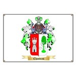 Chasteau Banner