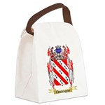 Chastatagnier Canvas Lunch Bag