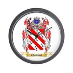 Chastanet Wall Clock