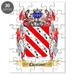 Chastanet Puzzle
