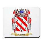 Chastan Mousepad
