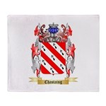 Chastaing Throw Blanket