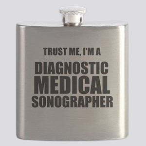 Trust Me, Im A Diagnostic Medical Sonographer Flas