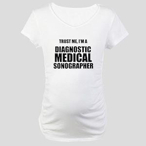 Trust Me, Im A Diagnostic Medical Sonographer Mate
