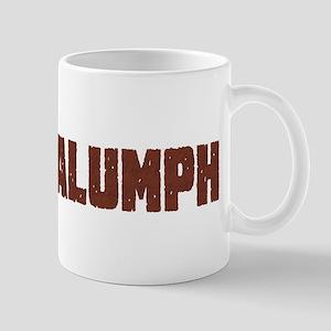 Galumph Mug