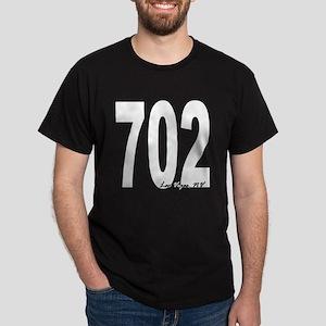 702 Las Vegas Area Code T-Shirt
