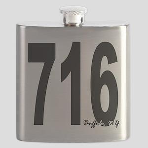 716 Buffalo Area Code Flask