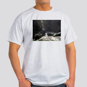 Rocky corner of the cove T-Shirt