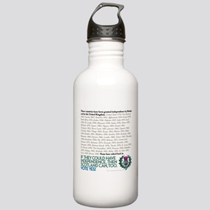Freed Stainless Water Bottle 1.0L