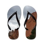 Garden of the Gods (E) Flip Flops