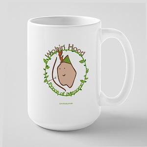 Wobin hood Mug