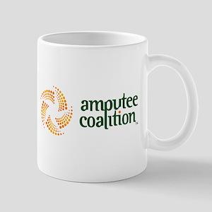 Amputee Coalition Mug