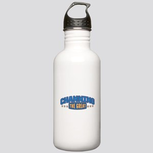 The Great Channing Water Bottle