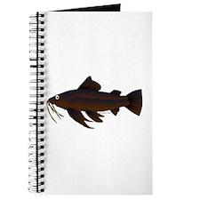Armored Catfish fish Journal