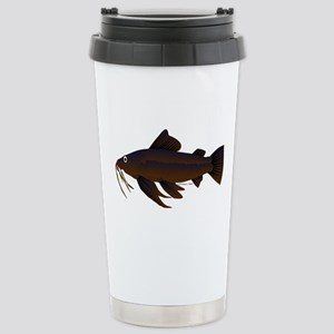Armored Catfish fish Travel Mug