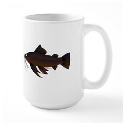 Armored Catfish fish Mug