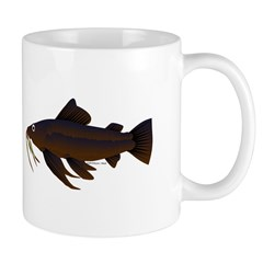 Armored Catfish fish Mug
