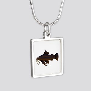 Armored Catfish fish Necklaces