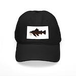 Armored Catfish fish Baseball Hat