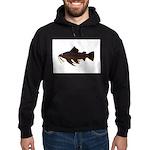 Armored Catfish fish Hoodie