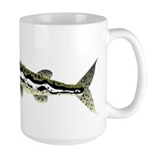 Spotted Sorubim (Shovelnosed Catfish) Mug
