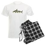 Spotted Sorubim (Shovelnosed Catfish) Pajamas