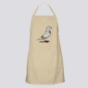 Show Racer Red Bar Pigeon Apron