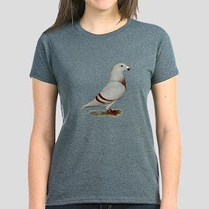 Show Racer Red Bar Pigeon T-Shirt