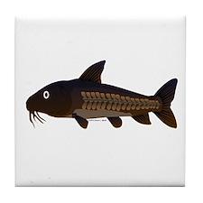 Amazon Ripsaw Catfish fish Tile Coaster