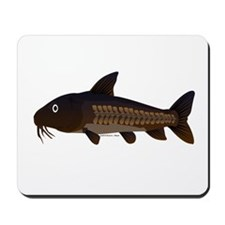 Amazon Ripsaw Catfish fish Mousepad