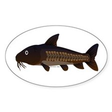 Amazon Ripsaw Catfish fish Sticker