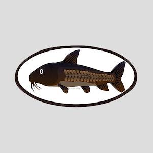 Amazon Ripsaw Catfish fish Patches