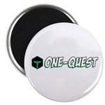 One-Quest Magnet