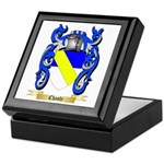 Chasle Keepsake Box