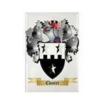 Chasier Rectangle Magnet (10 pack)