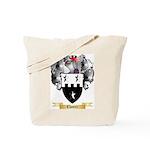 Chasier Tote Bag