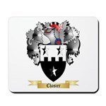 Chasier Mousepad