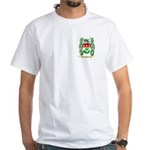 Chaser White T-Shirt