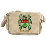 Chaser Messenger Bag