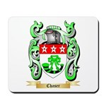 Chaser Mousepad