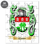 Chaser Puzzle