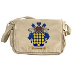 Charvin Messenger Bag